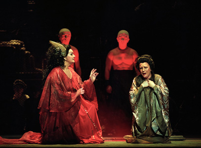 Turandot,TW-On
